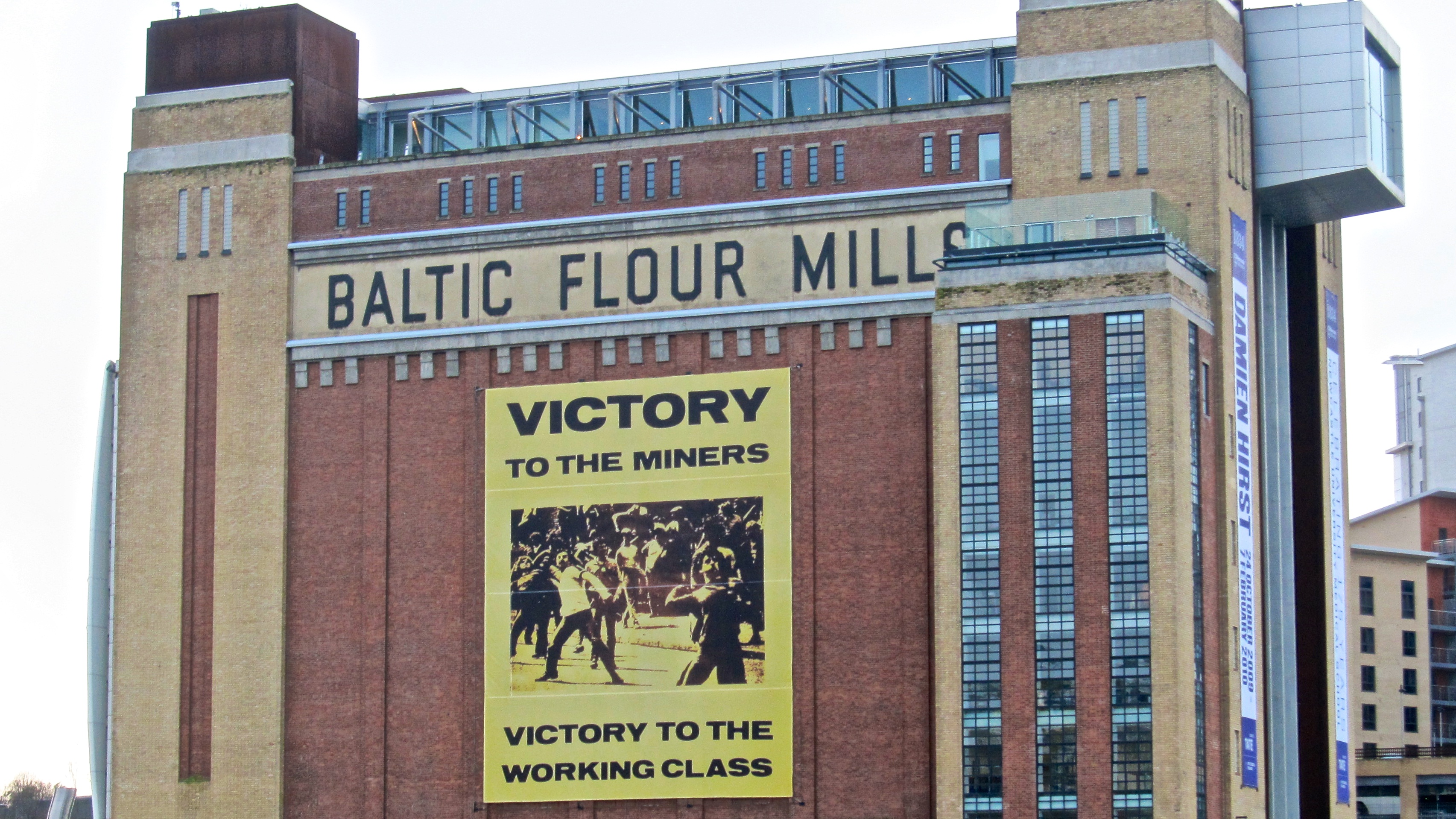 Newcastle_BalticFlour